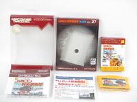 FAMICOM DETECTIVE CLUB Kieta Kokeisha Famicom Mini Game Boy Advance Nintendo gba