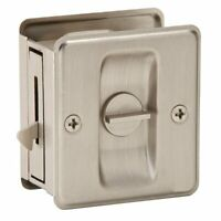Ives by Schlage 991A15 Sliding Door Pull (2pack)