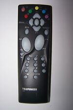 TELEFUNKEN TV REMOTE U8 for FB310 FB330 FB330TOP FB340 FB345 FB1310 FB1330 U6