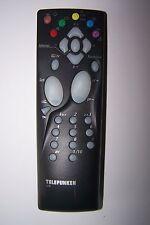 TELEFUNKEN TV REMOTE U8 for FB310 FB330 FB330TOP FB340 FB345 FB1310 FB1330 U6