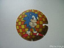 POG / BN Troc's Fluo Sonic N°15 / Sega Entreprise LTD 1992