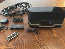 Sirius Xm Xdnx1 Radio With Sxabb1 Boombox
