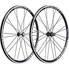 Pro Lite Garda 30mm DS Clincher 700c Road Bike Wheels 9/10/11 Speed Shimano FREE