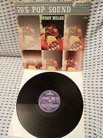 """Buddy Miles 70´S Pop Sound LP Vinyl 12 """" G VG+ Spanisch Edition 1973 Mercury"""