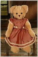SETTLER BEARS teddy bear~ Beatrice  60cm bear  Season 9  Brand New
