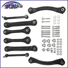 REAR Control Arm Suspension Kit For Mercedes W124 W129 W170 W201 W202 W208 W210