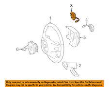 MERCEDES OEM 10-11 ML350 Steering Wheel-Switch Right 16487006587379