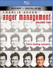 ANGER MANAGEMENT: VOL.2 Blu-Ray & ultraviolet DVD