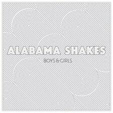 Boys & Girls - Alabama Shakes (Album) [CD]