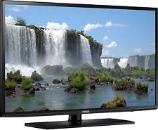 "Samsung UN40J6200 40"" Black LED 1080P 120Hz Smart HDTV w/ Wi-Fi - UN40J6200AFXZA"