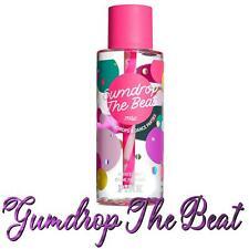 Victoria's Secret PINK GUMDROP THE BEAT Limited Edition Scented Mist 7.9 Oz⭐NEW⭐