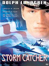 Storm Catcher (DVD, 2003)