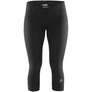 Intimo donna Craft BE ACTIVE EXTREME 3/4 pant- col.black