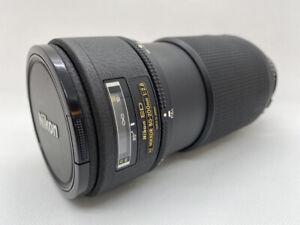 【 EXCELLENT++ 】Nikon AF NIKKOR 80-200mm F2.8 ED Telephoto Zoom Lens from JAPAN