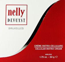 Nelly De Vuyst Cellular-matrix Cream 1.75oz (50g) Brand New