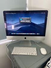 "Apple iMac13,1 - 21.5-Inch ""Core i5"" 2.7 (Late 2012) 1TB HDD - 8GB RAM"