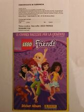 Blue Ocean-LEGO FRIENDS-sammelsticker 10 Sacchetti
