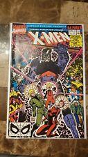 Uncanny X-Men Annual 14 - Cameo Gambit - NM - Copy 3