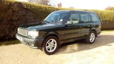 Range Rover 4.6. HSE P38