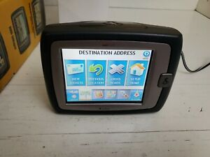 Cobra Nav One 2100 Portable Mobile Navigation System Tested