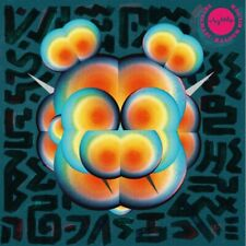 Tatvamasi - Haldur Bildur CD