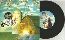 BONDE DE ROLE w/ LADYTRON REMIX Solta O Franco UK 7 INCH Vinyl USA Seller 2007