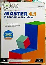 MASTER 4.1 IN ECONOMIA AZIENDALE - SECONDO BIENNIO - P.BONI - SCUOLA & AZIENDA