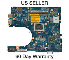 Dell Inspiron 15 5555 Laptop Motherboard w/ AMD A10-8700P 1.8GHz CPU HVWDP