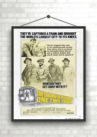 Black Hawk Down Large Movie Poster Print A0 A1 A2 A3 A4 Maxi