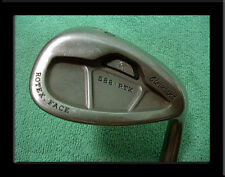 CLEVELAND RTX 588 WEDGE ROTEX FACE 60L 8B CNC MILLED TOUR SATIN KBS 120 S SHAFT