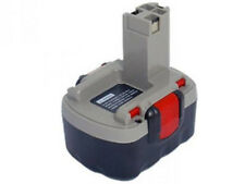 Batterie pour Bosch 2 610 909 013, 2 607 335 431, Nimh / 3000mAh/14,4v V