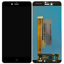 For ZTE Nubia Z11 mini S Nx549 LCD Display Full Assembly Touch Screen Digitizer