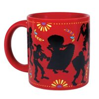Unemployed Philosophers Guild DAY OF DEAD Hot/Cold Ceramic Mug
