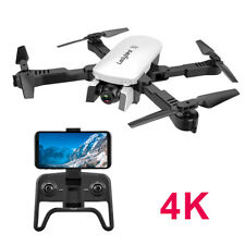 Drone with 4K Camera for Adults Technology HD Aerial Camera Quadcopter FPV