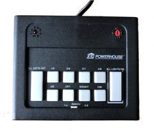 X10 Home Automation IR543 IR Command Centre 230V (modified)