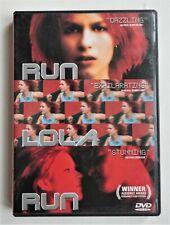 Run Lola Run - Dvd / Tom Tykwer / Franka Potente / German / 1998