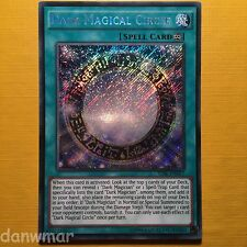 Dark Magical Circle (Magician) - YuGiOh! - MP17 - Mega Tins 2017 - Mint card**