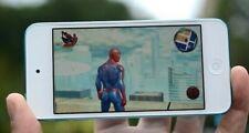 Ipod Touch 5th Generazione Space Grigio Blu Rosa Argento Giallo 16GB 32GB Grado