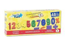 The Toy Company 12975 - Magnetzahlen, 48 Stück