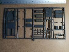 GRAPPE/SPRUE 15 WW2 GERMAN  SDKFZ 1/72 INCOMPLETE MATCHBOX? AIRFIX ?