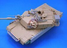 Legend 1/35 M1A2 / M1A1 Abrams TUSK Conversion (for Tamiya M1A1 / M1A2) LF1185