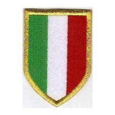 [Patch] SCUDETTO ITALIA JUVENTUS 2012 calcio cm 5x7,5 toppa ricamata ricamo -359