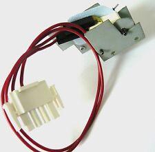 Support minirupteur switch GAUCHE Four ARISTON INDESIT SCHOLTES - REF C00131127