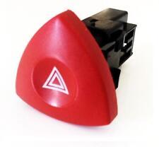 Bouton de warning pour Renault Laguna 2 Trafic 2 Espace 4 Vel Satis