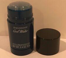 Davidoff Cool Water Men Deodorant Stick 2.4 Oz / 70 g New Sealed