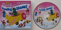 THE WIGGLES PRESENT....Dorothy the Dinosaur: Dorothy's Travelling Show MUSIC CD
