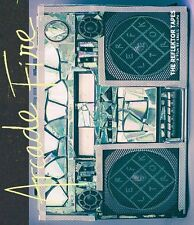 ARCADE FIRE The Reflektor Tapes/Live at Earls Court 2xDVD NEW .cp