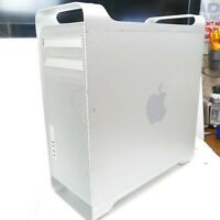 Apple Mac Pro  A1115 Empty Case Enclosure Chassis good for hackentosch or DIY