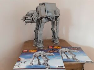 LEGO Star Wars AT-AT (75054), Excellent condition