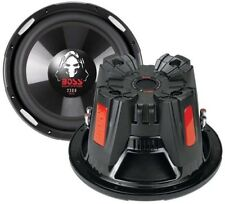 BOSS Phantom Audio P126DVC 12-Inch 4600W Subwoofers (Pair)